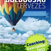 Coaching Gyorsjelentés 2013
