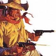 Coaching kérdezéstechnika: a cowboy-módszer