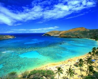 """""""Ha eljutnék Hawaiira, rögtön boldog lennék!"""""""
