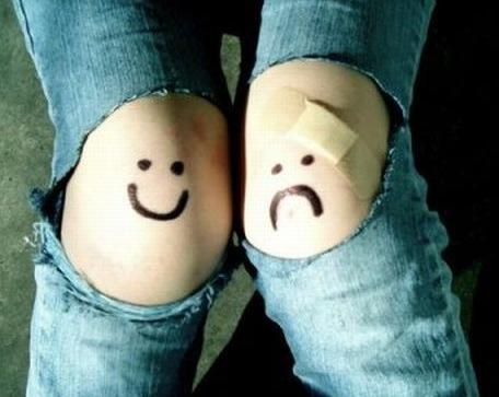 Boldogság vagy boldogtalanság? Melyik a természetes?