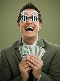 A pénz boldogít vagy sem?