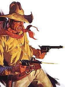 Coaching kérdezéstechnika: cowboy-módszer