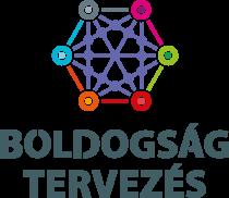 BoldogságTervezés Logo