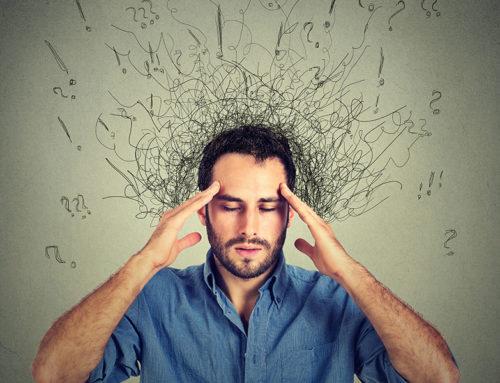 Lelki brainstorming – mentális nagytakarítás